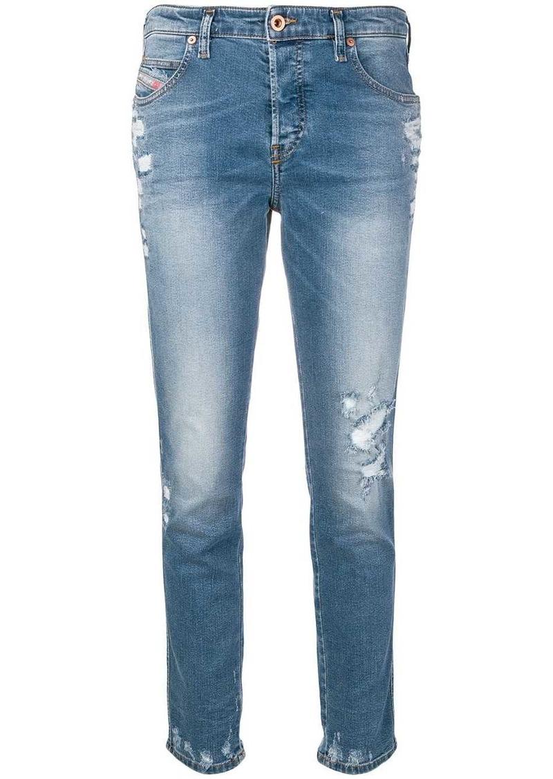 Diesel Babhila 085AH skinny jeans