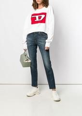 Diesel Babhila slim-leg jeans