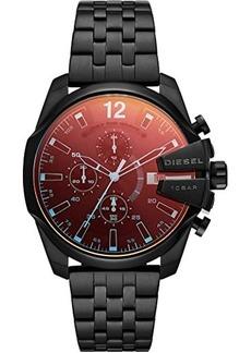 Diesel Baby Chief Chronograph Stainless Steel Watch - DZ4566