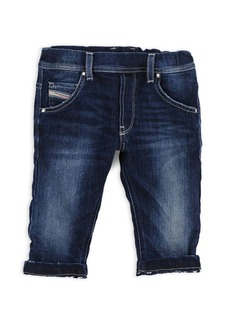 Diesel Baby Girl's Krooley Jeans