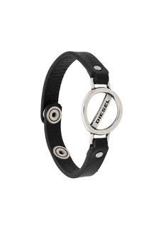 Diesel band bracelet