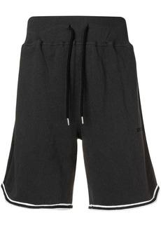 Diesel basic track shorts