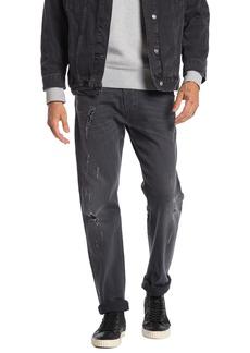 Diesel Belther Distressed Slim Jeans