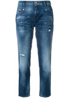 Diesel Belthy Ankle 084MX jeans