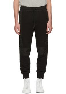 Diesel Black P Ryan Lounge Pants