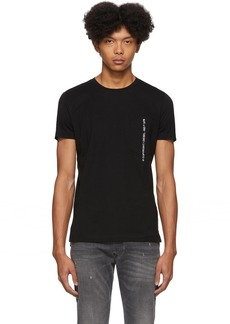 Diesel Black Rubin-Pocket-J1 T-Shirt