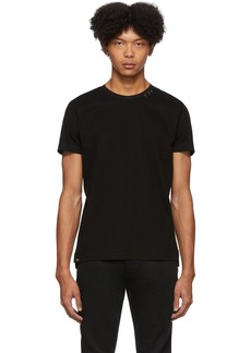 Diesel Black T-Grossi T-Shirt