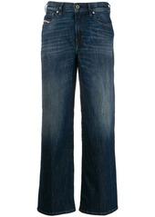 Diesel boxy wide-leg jeans