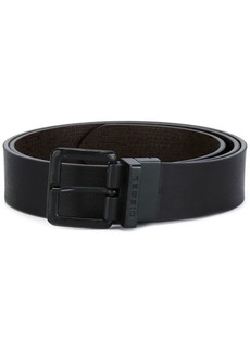Diesel branded buckle belt