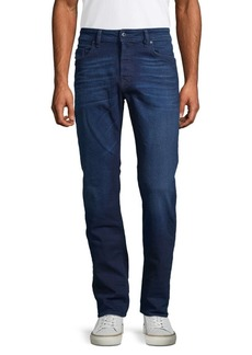 Diesel Buster Straight Jeans