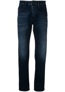 Diesel Buster tapered jeans