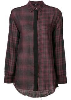 Diesel C-Garz blouse