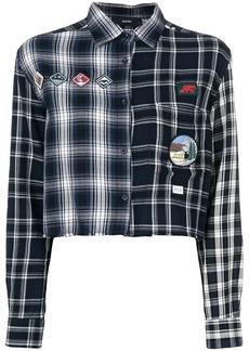 Diesel C-Ruby-A shirt