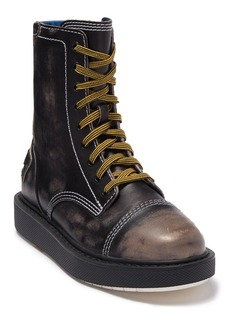 Diesel Cage D Ankle Boot