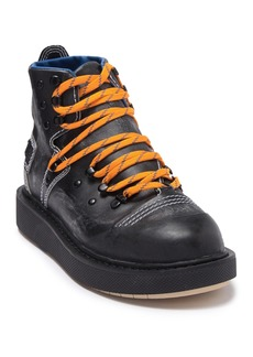Diesel Cage D Mid Hiking Boot