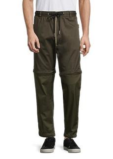 Diesel Cashort Pants