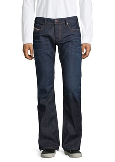 Diesel Classic Bootcut Jeans