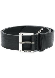 Diesel B-Studlline belt