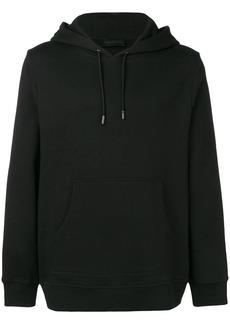 Diesel classic hooded sweatshirt
