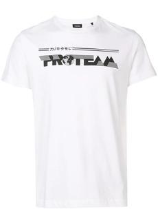 Diesel classic logo T-shirt