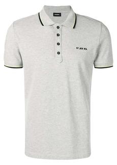 Diesel classic polo shirt