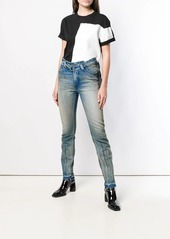 Diesel classic skinny-fit jeans