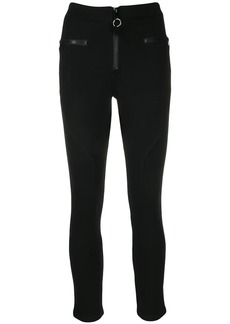 Diesel classic skinny-fit trousers