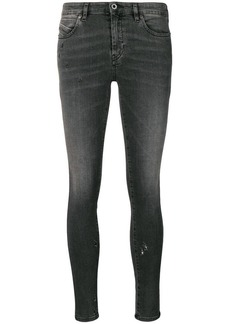 Diesel classic skinny jeans