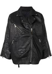 Diesel cocoon joggjean jacket