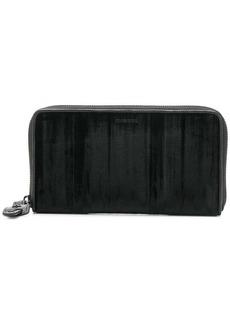 Diesel continental purse