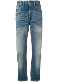 Diesel D-Aygle tapered jeans