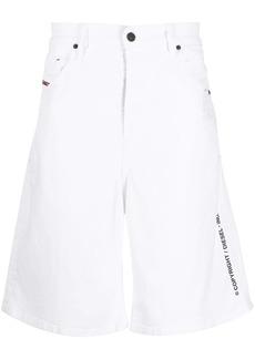 Diesel D-BRON skater shorts