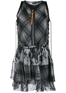 Diesel D-delfy dress