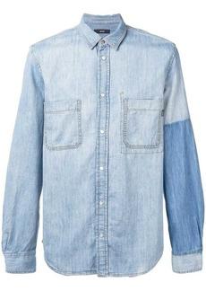 Diesel D-East-Patch shirt