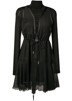 Diesel D-Gilia dress