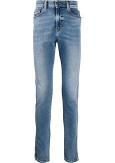 Diesel D-Istort slim fit jeans