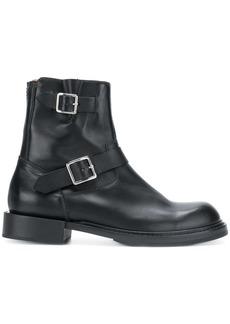 Diesel D-Jack BBZip boots