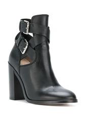 Diesel D-Komb Heeled boots