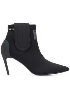 Diesel D-Slanty Masm sock boots