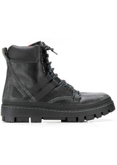 Diesel D-Vibe hiking boots