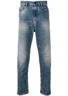 Diesel D-Vider tapered jeans