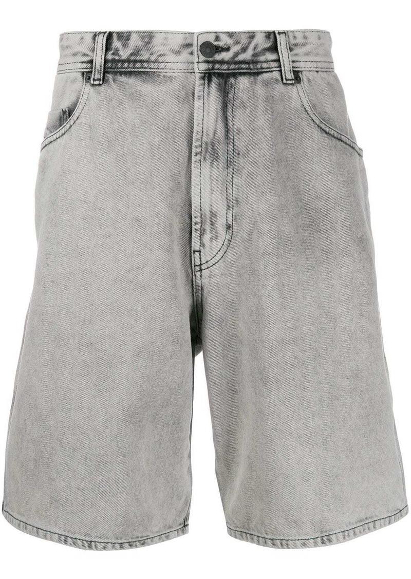 Diesel D-Willoh denim shorts