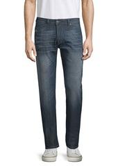 Diesel Darron Cotton Jeans