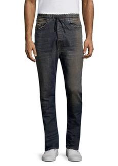 Diesel DBG Jogg Drawstring Jeans