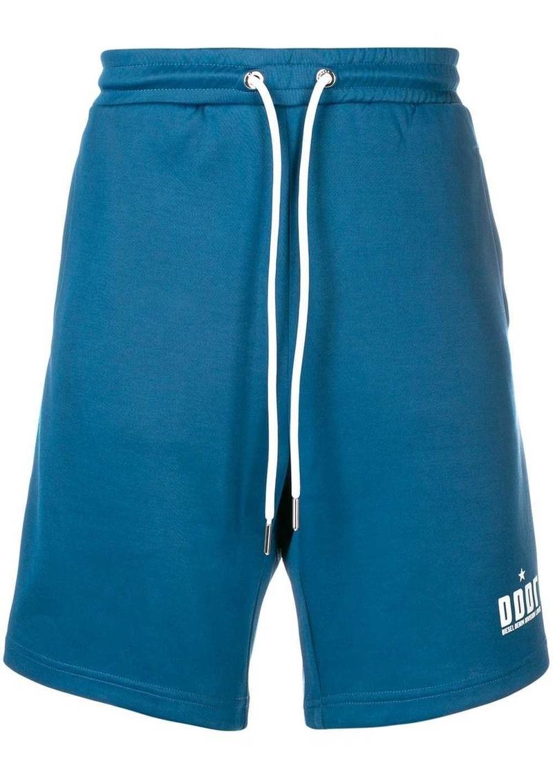 Diesel DDDL track shorts