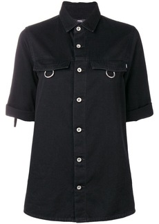 Diesel DE-FLOREANA denim shirt