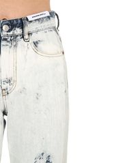 Diesel Deiselle High Rise Slim Denim Jeans