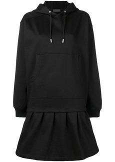 Diesel Delan hoodie dress