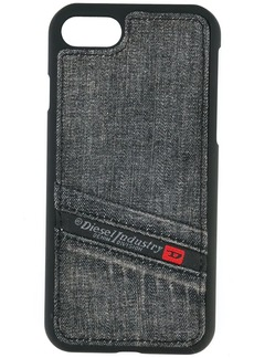 Diesel denim iPhone 7 case