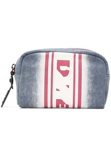 Diesel denim purse